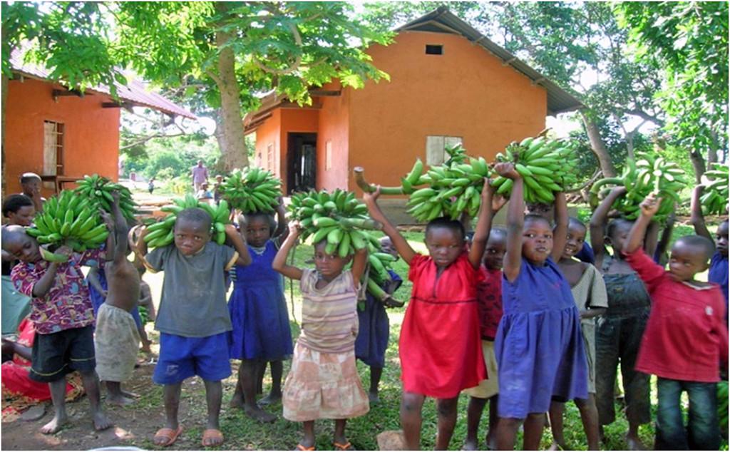 L'ESPERANCE Uganda