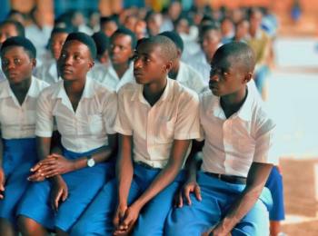 L'ESPERANCE Rwanda
