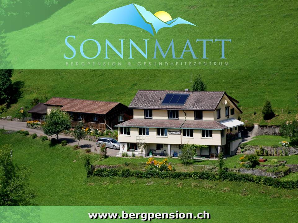 Sonnmatt Vacation & Lifestyle Center