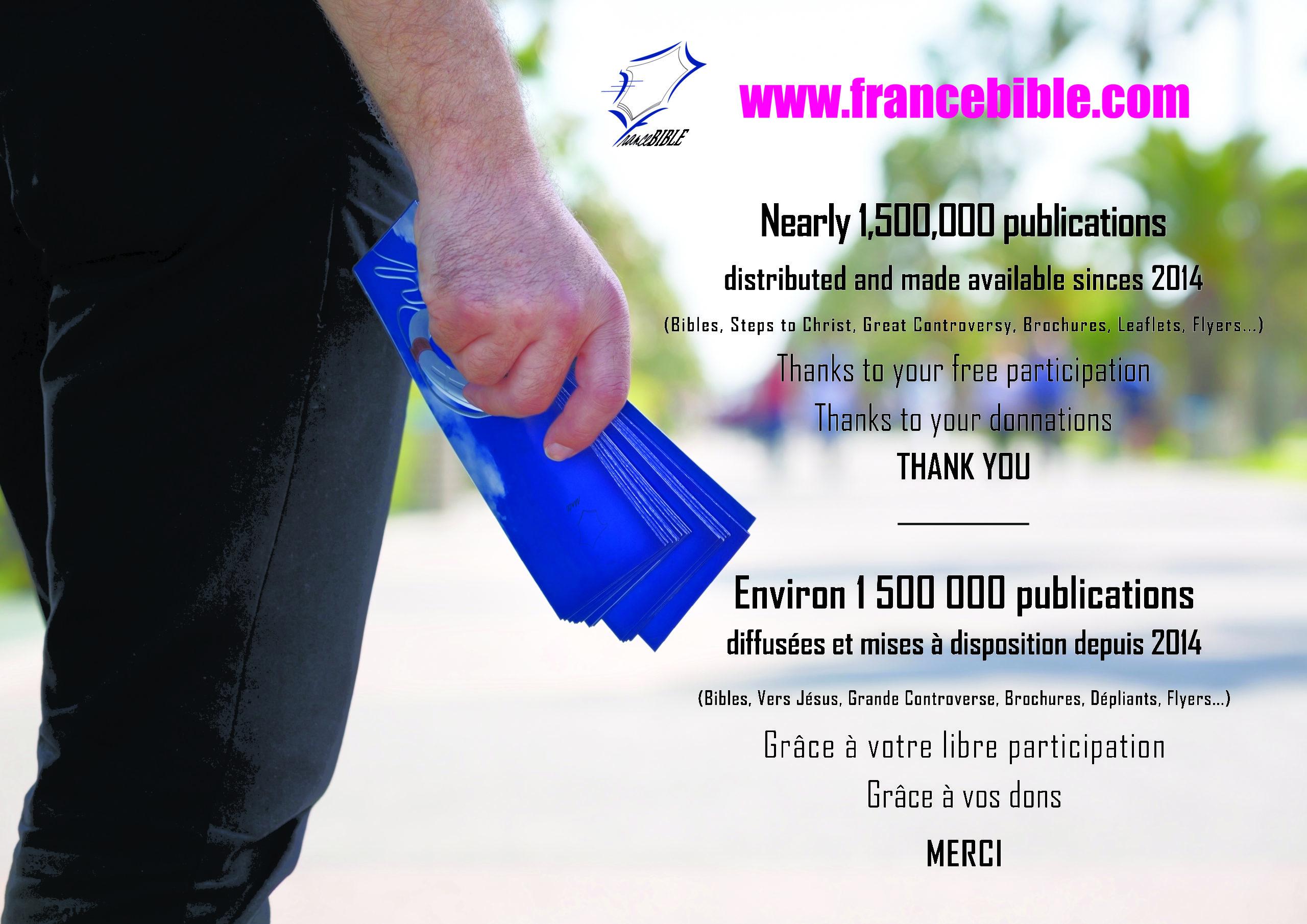 FranceBIBLE
